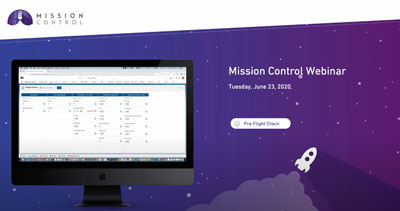 Salesforce Project Management Software - Mission Control Training Videos